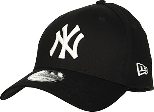 New Era NY Yankees 39 Thirty - Gorra para hombre: Amazon.es ...
