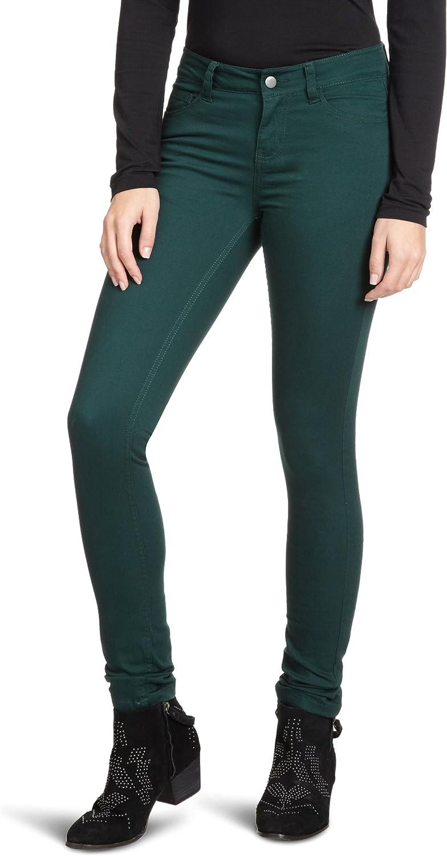 PIECES - Pantalón Skinny/Slim fit para Mujer