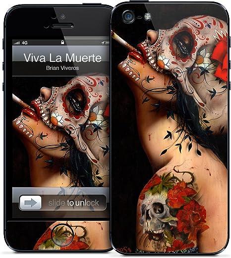 Gelaskins NS-G91IP5-MAR-01 Smartphone Vinilo para Dispositivo ...