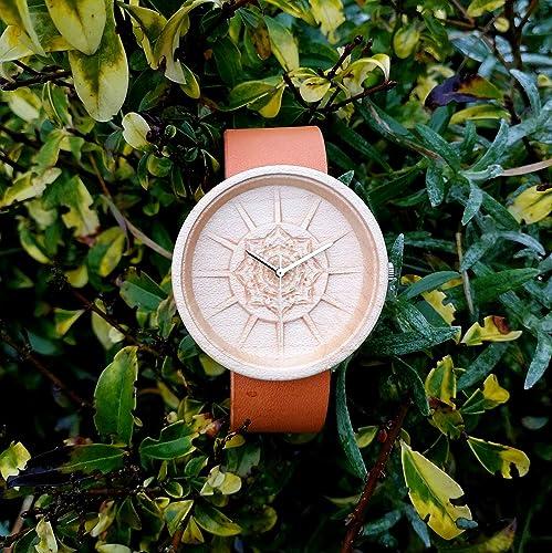 Maple Womens Wood Watch