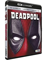 Deadpool [4K Ultra HD [4K Ultra HD