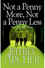 Not A Penny More, Not A Penny Less (Pan 70th Anniversary) Kindle Edition