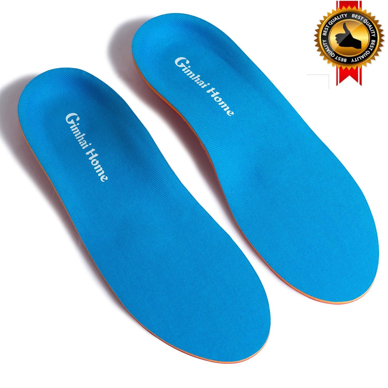 Amazon.com: Orthotic/Orthopedic Arch Support Shoe Inserts