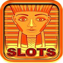 Egypt Pharaoh's Treasure Slots Free Slot Machine for Kindle 2015 Ancient Mummy Coffin Free Slots Game Jackpots Riches Vegas Multiple Slots Game