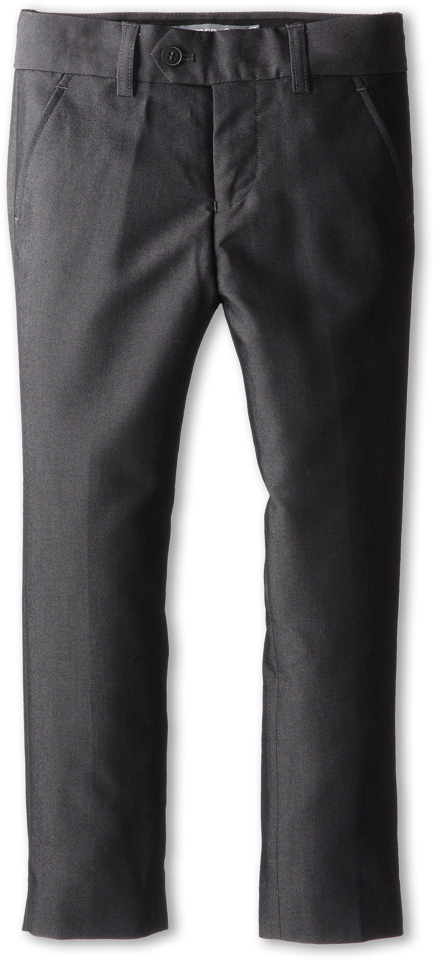 Appaman Little Boys' Mod Suit Pants, Vintage Black, 7 by Appaman (Image #1)