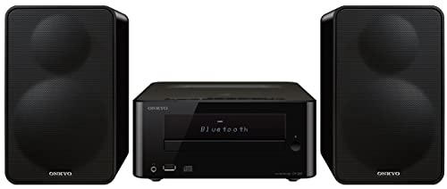 Onkyo CS-265B CD Hi-Fi Mini System
