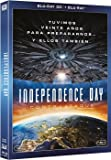 Independence Day: Contraataque Blu-Ray 3d [Blu-ray]