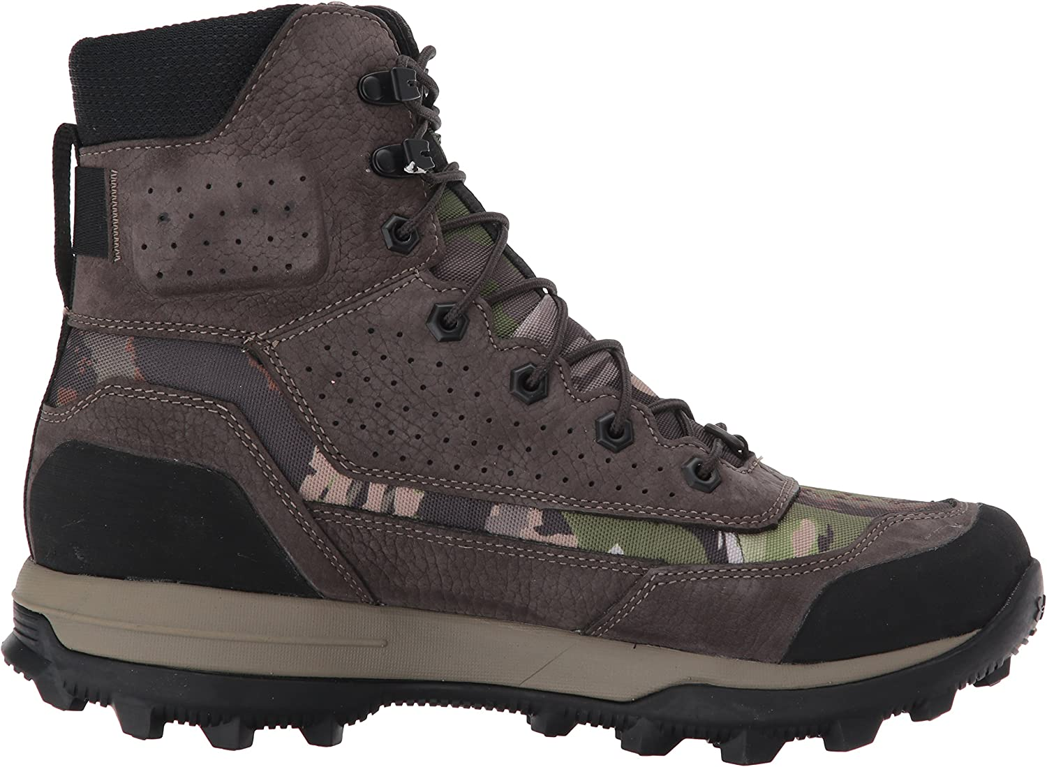Under Armour Mens Slingwrap Phase Hiking Boot