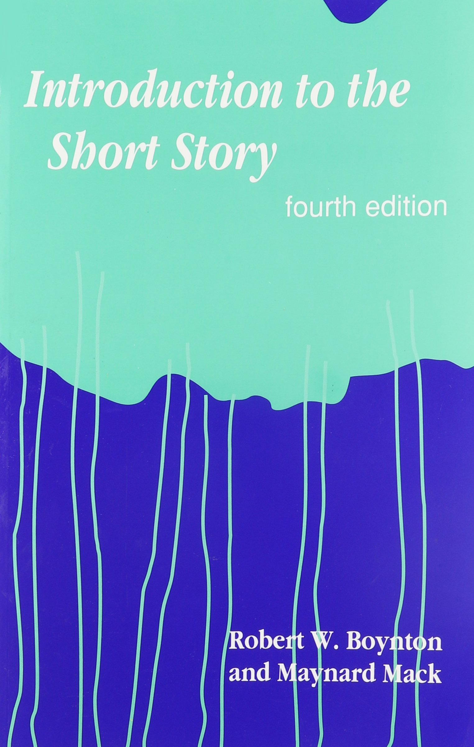 Introduction to the Short Story (Heinemann/Cassell Language & Literacy)