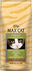Nutro Max Cat Indoor Adult Roasted Chicken Flavor Dry Cat Food  (1)6 Lbs.; Rich In Nutrients And Full Of Flavor; Supports Healthy Joints & Healthy Skin And Coat