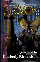 Dreams of Steam 4: Gizmos Kindle Edition
