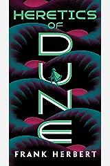 Heretics of Dune Kindle Edition