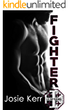 Fighter (DS Fight Club Book 1)
