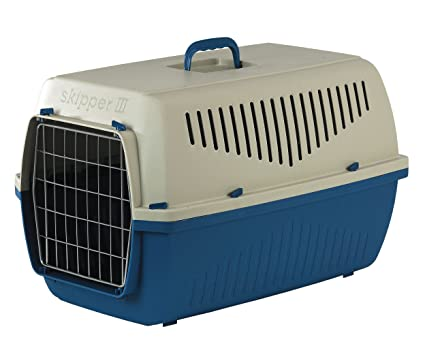 bac22810f9 Image Unavailable. Image not available for. Color: Marchioro Skipper 1F Pet  Carrier ...