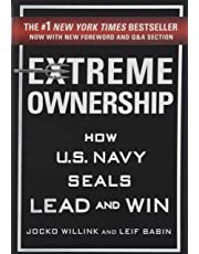 Extreme Ownership: How U.S. Navy SEALs Lead and Win (New Edition)