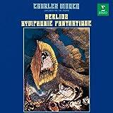ベルリオーズ:幻想交響曲(MQA-CD/UHQCD)(完全生産限定盤)