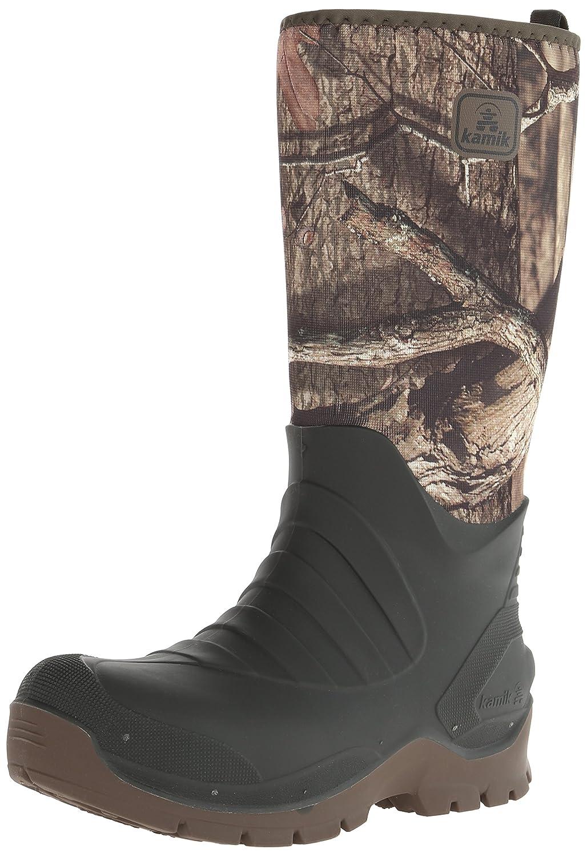 Mossy Oak Kamik Men's Huntsman Snow Boot
