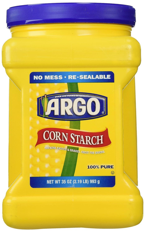 ARGO Cornstarch, 35 oz