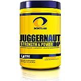 Infinite Labs Juggernaut HP Preworkout Supplement, Orange - 30 Servings (390 Grams)