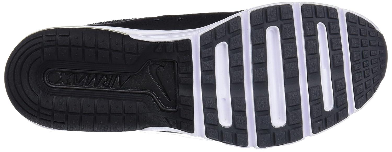 Nike Air Max Sequent 3 (GS), Chaussures de Gymnastique
