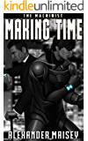 The Machinist: Making Time