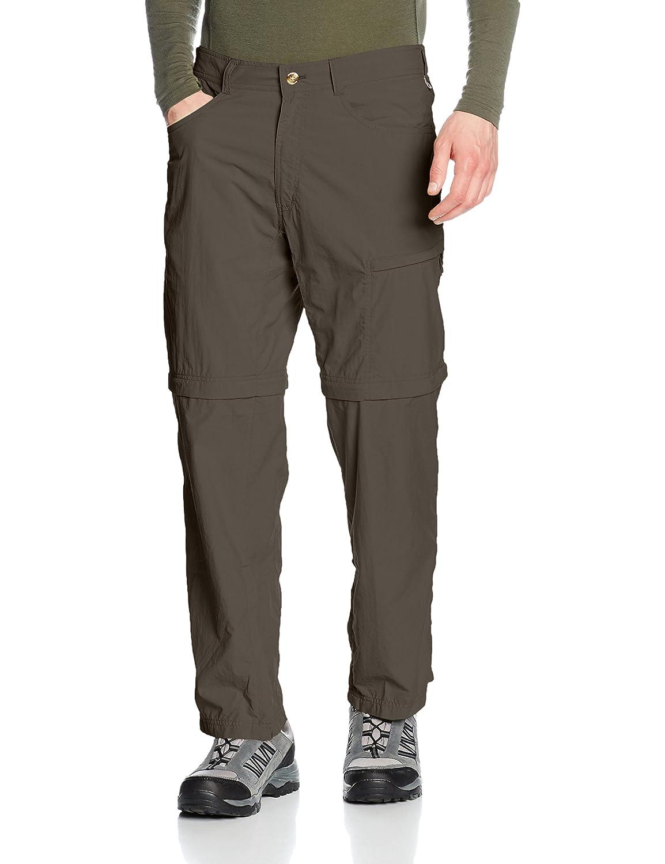 ExOfficio Herren Ba Ziwa Convertible Pants Shorts Zipp Off Hose