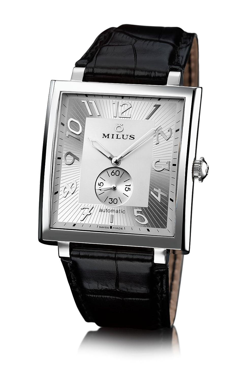 Milus Unisex-Armbanduhr Herios HERA002F