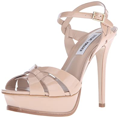 3e78a80aa158 Steve Madden Women s Kananda Dress Sandal