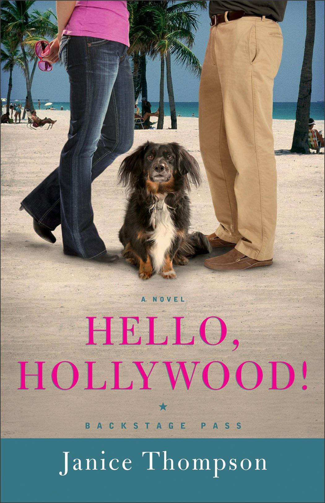 Hello, Hollywood! (Backstage Pass) pdf epub