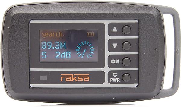 D/étecteur RF RAKSA IDET
