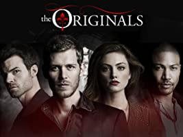 The Originals - Season 2 [OV]