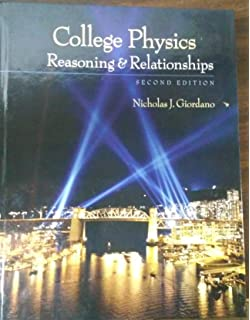 Amazon college physics reasoning and relationships college physics reasoning and relationships high school edition fandeluxe Gallery