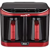 Fakir Kaave Dual Pro Türk Kahvesi Makinası, Rouge