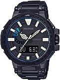 [カシオ]CASIO 腕時計 PROTREK MANASLU Blue Moment 世界6局対応電波ソーラー PRX-8000YT-1BJF メンズ