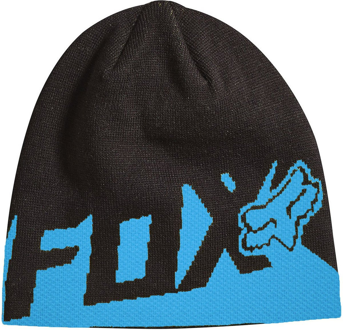 on sale 4395c 5e933 Fox Racing Mens Brosive Beanie Hat One Size Blue Steel  Amazon.ca  Luggage    Bags