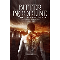 Bitter Bloodline (The Clearwater Mysteries Book 5) (English Edition)