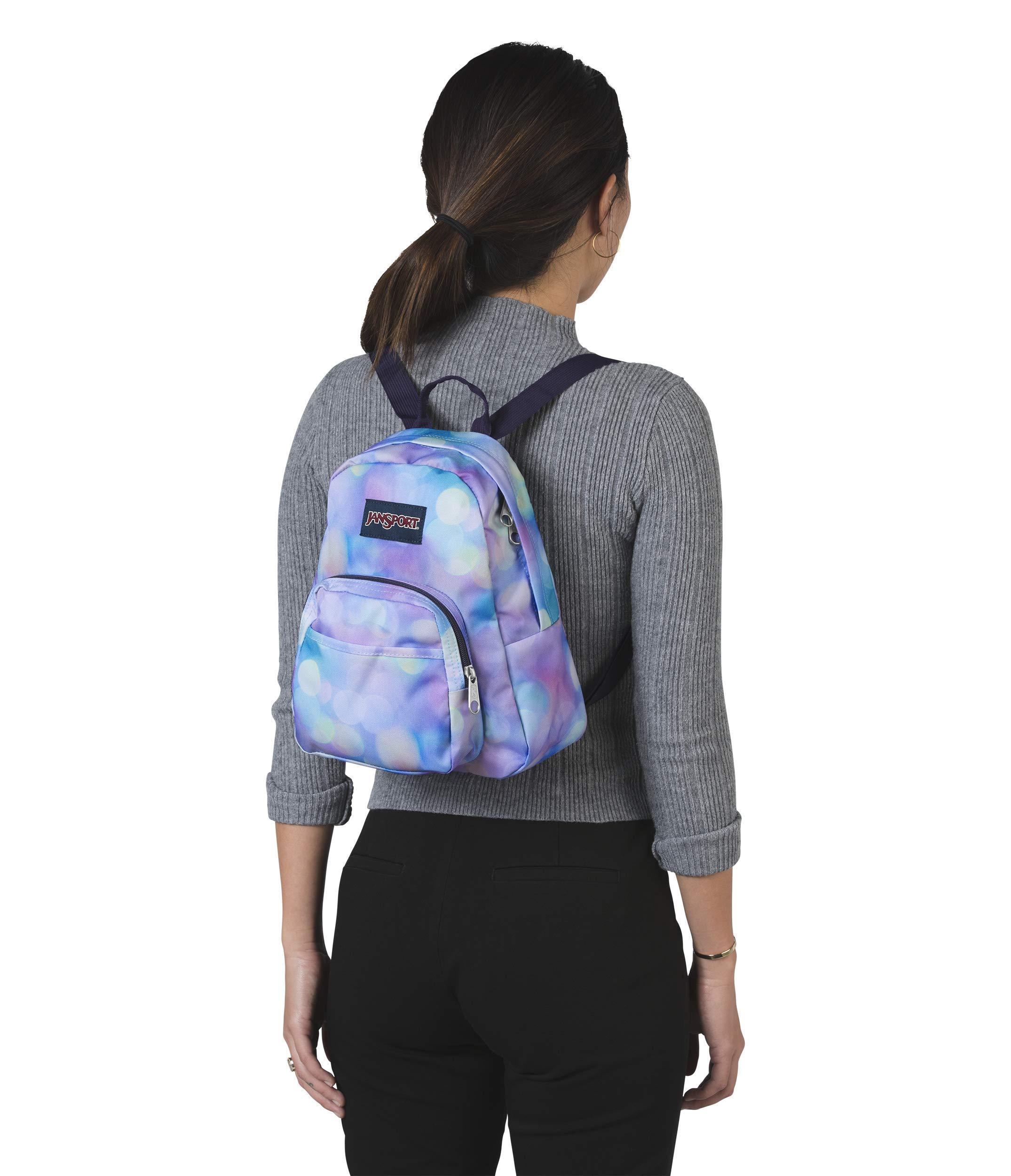 JanSport Half Pint Backpack 4