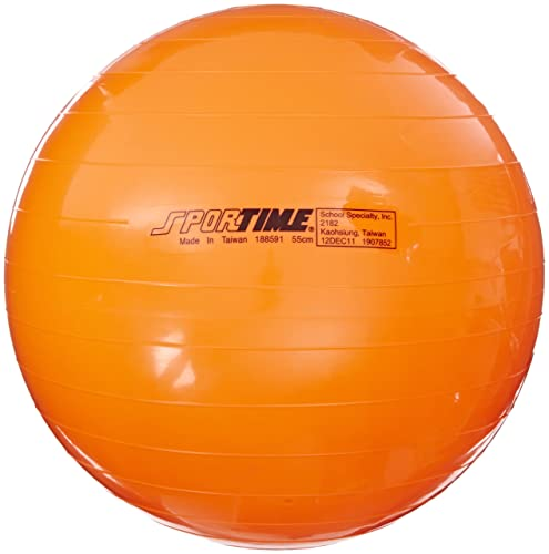 Sportime Economy Play and Exercise Ball