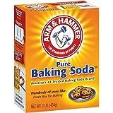 Arm Baking Soda,0.45-kg