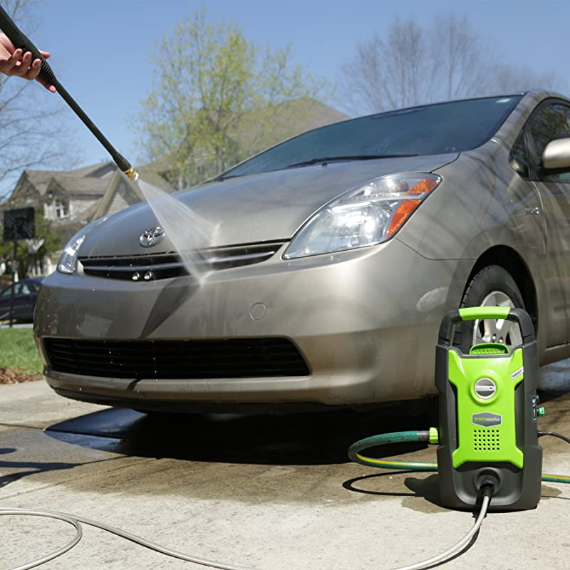 best-pressure-washer-for-car