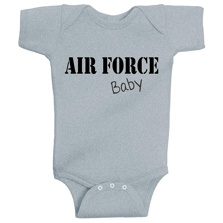 Amazon.com: AIR FORCE Baby Infant Bodysuit Onesie Romper by ...