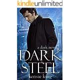 Dark Steel: M/M Romantic Urban Fantasy
