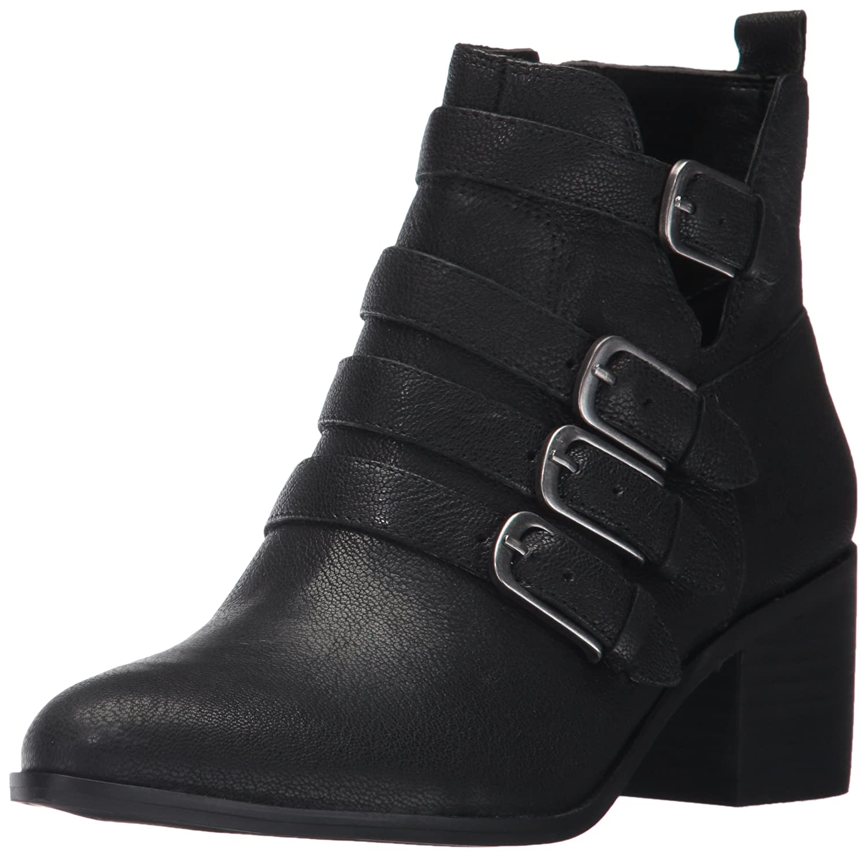 Lucky Brand Women's Loreniah Fashion Boot B01MY0ITLH 9 M US|Black