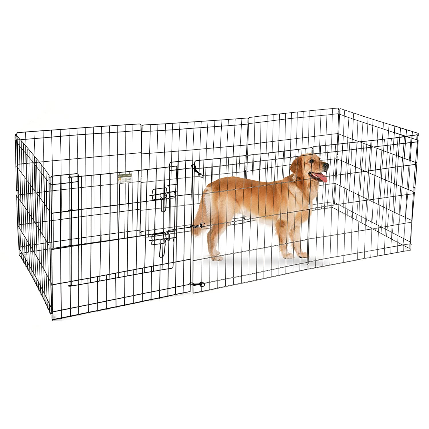 pet trex playpen reviews image 2