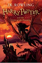 Harry Potter and the Order of the Phoenix (Harry Potter 5) Paperback
