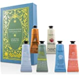 Crabtree & Evelyn 瑰珀翠 Indulgent Winter Hand Collection 6x25ml/0.86oz