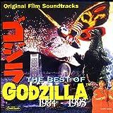Best of Godzilla 1984-1995