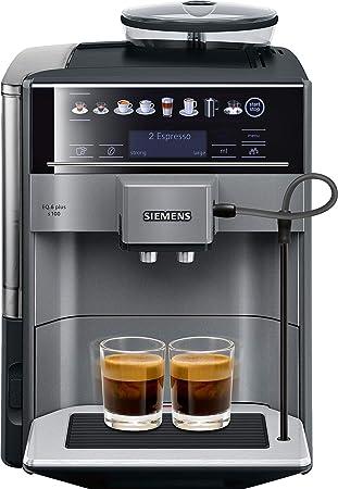 Siemens Iq500 Te651209rw Freestanding Fully Automatic