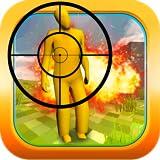 Sniper Simulator 2015