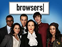 amazon com browsers season 1 bebe neuwirth brigette davidovici